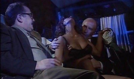 مقعدی با یک مسافر فیلم مستقیم سکسی همکار مجلل و بزرگ