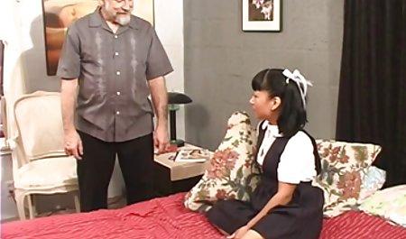 رابطه جنسی مقعد ، یک دختر عاشق را تشویق فیلم سینمایی سکسی با لینک مستقیم کرد