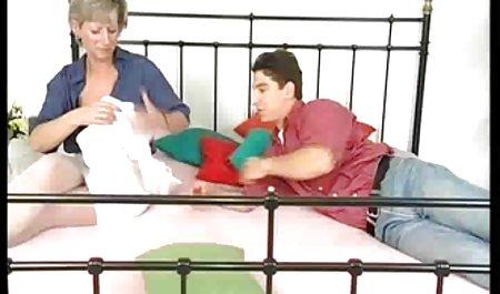 کرال با موهای قرمز بوست ، پیچ شریک زندگی را می خورد و از کاندوم می دانلود مستقیم و رایگان فیلم سکسی خورد