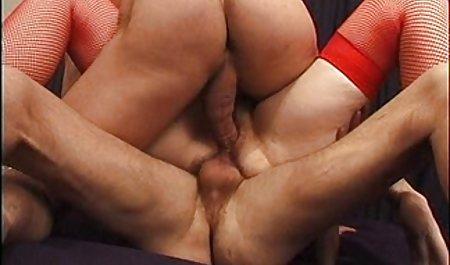 عیار با نقطه فیلم سکسی مستقیم انگشت الاغ بزرگ با dildo در مقابل وب کم