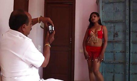 سبزه هنری اجازه فیلم سکسی خارجی با لینک مستقیم می دهد یک آلت تناسلی گسترده در الاغ