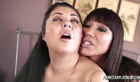 شریک اسپرم اسپرم را در دهان خانم بالغ و موهای فیلم سکسی مستقیم بلند پس از رابطه جنسی واژینال فرو می کند