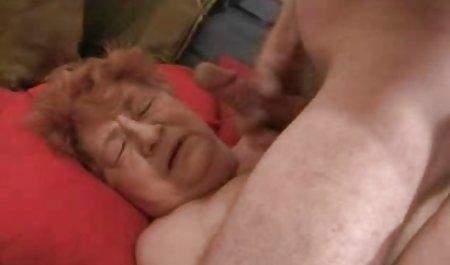 شلخته سالخورده از پسر بخاطر دانلود فیلم سکسی رایگان با لینک مستقیم همکاری با بدنش تشکر کرد